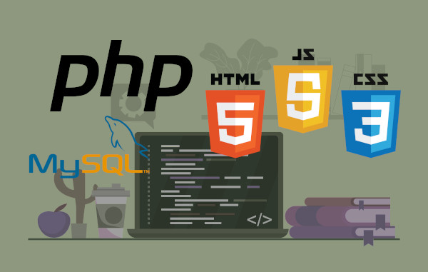 trcks for php MySQL html css3