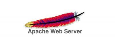 Apache server logo